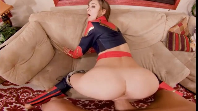 Watch xxx parodies free online - Capitana_marvel_parody_xxx