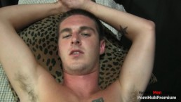 Frat Rat's FIRST FUCK and its RAW!