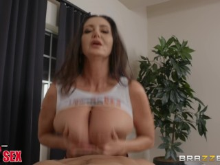 Brazzers presents 1 800 Phone Sex – The Package