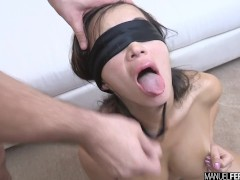 Manuel Ferrara - Katsuni Finishes Strong In This One