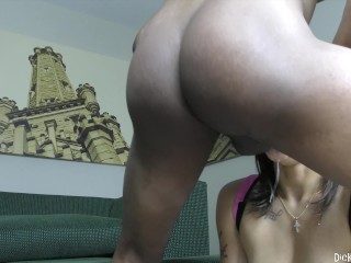Mz Natural's BJ Quickie!