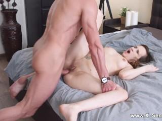 X-Sensual - Stasya Stoune - Anal invitation