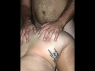 milf taking dick from ex