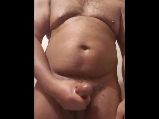 Horny ass hell
