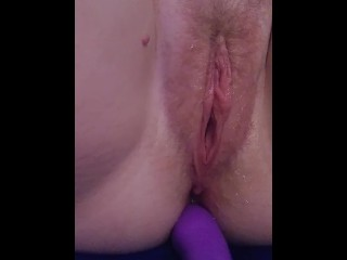Afterfucking my girl.... Cum and squirt everywhere like a good girl