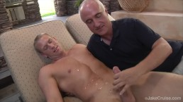 Favorite Blonds Serviced by Jake Cruise