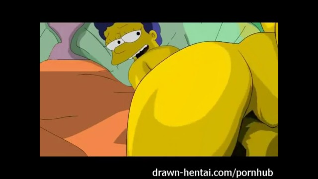 Simpsons bart and lisa having sex - The simpsons