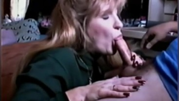 PLEASE LET ME SUCK YOUR COCK BEFORE  WORK  90s VHS COLLECTION