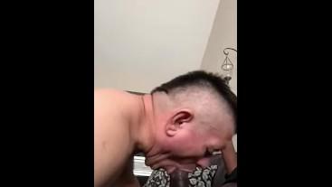 Head from buddie