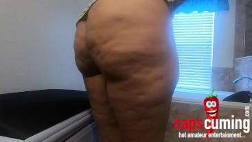 190 Momma MonniLuv Playing With That Pussy Again 1