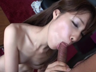 Uncensored JAV perfect leggy amateur blowjob Subtitles