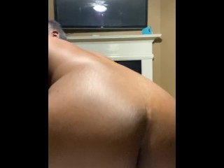 Stripper sucking customer dick