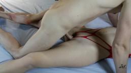 Amateur Couple Fucking, Greek Home Made Porno ~DirtyFamily~