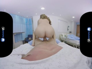 BaDoinkVR.com Virtual Reality POV LATINA BABES Compilation Part 2