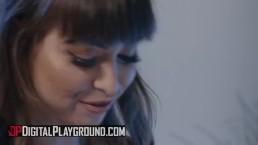 Digital Playground - Riley Reid ties up Adriana Chechik and fucks her BF