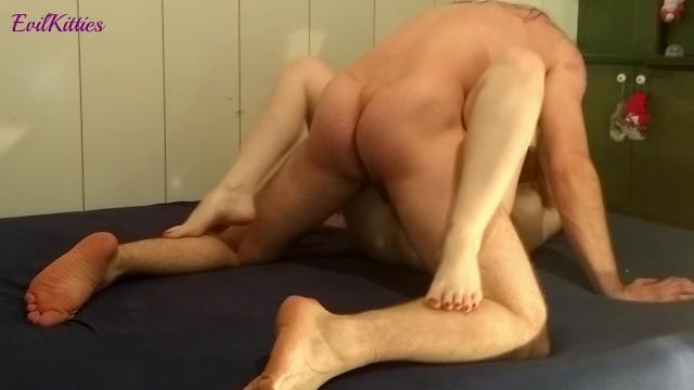 Girls Cumming Hard During Sex