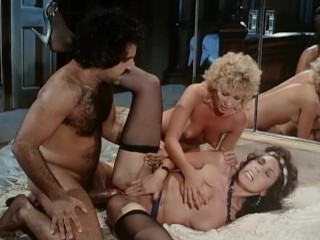 Fuck Big Booty Ass Ron Jeremy Threesome With Sexy Ladies, Blonde Brunette Blowjob Cumshot Hardcore P