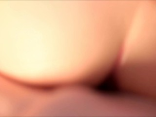 First time porn try anal painful orgasm screaming creampie and put again