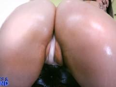 Big Butts & Beyond -Taurus Angel & Laz Fyre **FULL VIDEO**