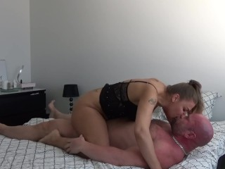 Hot Sex With My Hubby