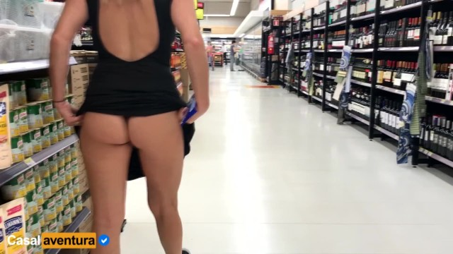 Asian food market milwaukee wis - Real amateur public anal sex risky on super market people walking near...