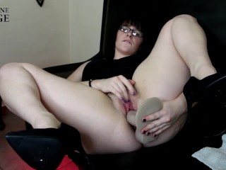 Fucking my Real Cock 2