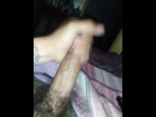 Jerking off so fuckin good