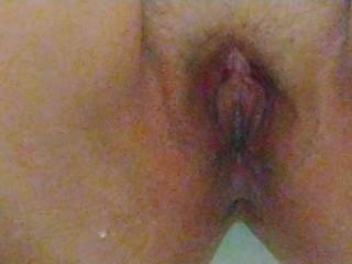 Hot piss