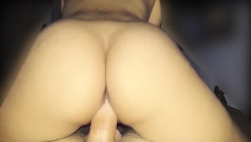 I fucked my cheater neighbor and I came on her tits