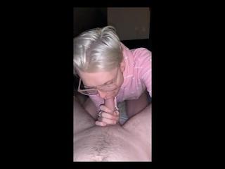 Nerdy Trans Snapchat Cocksuck