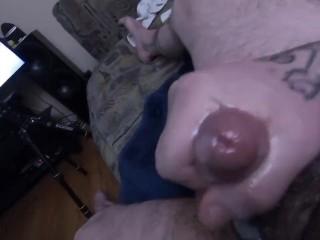 First Cum video