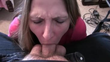 Marie Madison Fucks Her Own Face