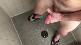 Gym shower HD