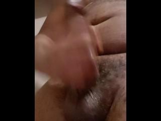Horny b4 work