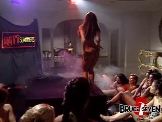 BRUCE SEVEN – Buttslammers 20 Szene 5