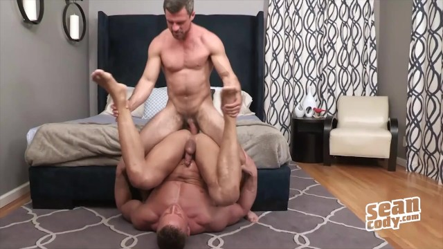 Femin gay sex movies Sean cody - daniel jack bareback - gay movie