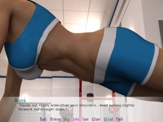 Dr. Amana, Sexual Therapist [v1.0.6] #6 Filer