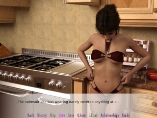 Dr. Amana, Sexual Therapist [v1.0.6] #7