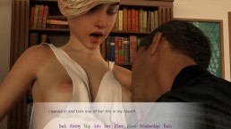 Dr. Amana, Sexual Therapist [v1.0.6] #8