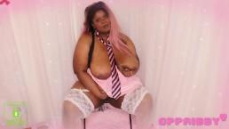 oppaibby - Slutty Schoolgirl Bribes You JOI