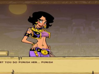 Akabur's Princess Trainer Gold Edition Uncensored Part 11