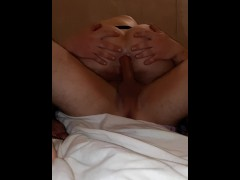 first time painful deep anal gape fuck with beautiful brunette