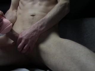pocket pussy masturbation orgasm