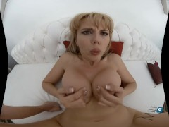 MilfVR - Authority Figure ft. Amber Chase