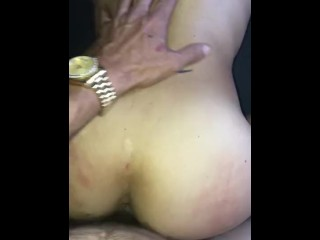 Humiliation by rene star spanked and fucked paddle spanking amateur big dick blowjob cums