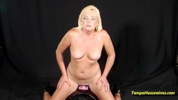 Extreme Masturbation and Multiple Orgasms