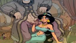 Akabur's Princess Trainer Gold Edition Part 20