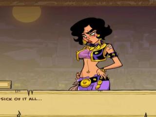 Akakbur's Princess Trainer Gold Edition Part 24