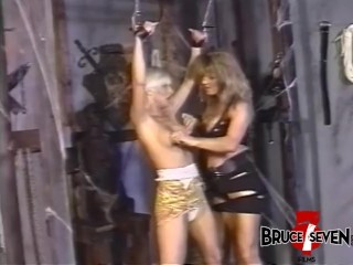BRUCE SEVEN - Thrill Seekers Erica Boyer and Tianna