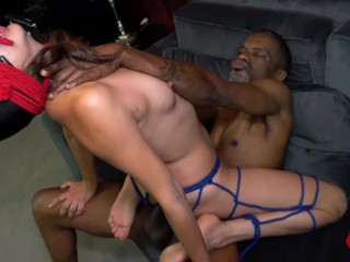 Anal Whore training session, Level: Expert